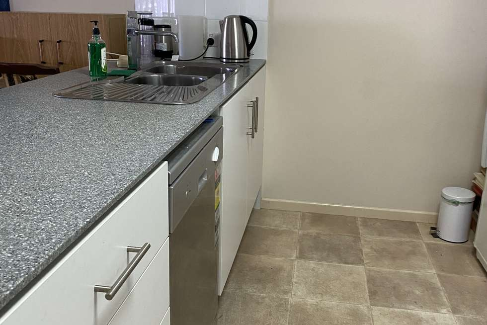 Third view of Homely unit listing, Unit 1/38 Law Rd, Warwick QLD 4370