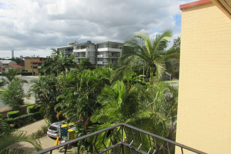 Second view of Homely unit listing, 5, 37 Gailey Rd, St Lucia QLD 4067
