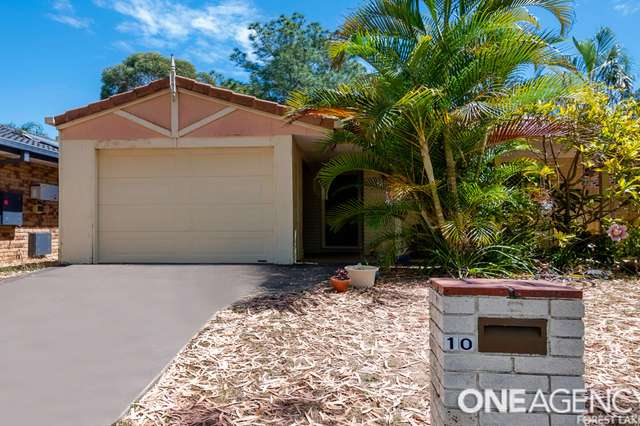 10 McKenzie Place, Forest Lake QLD 4078