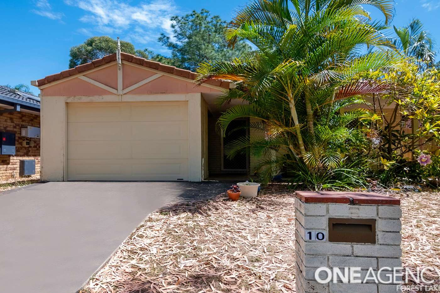 Main view of Homely house listing, 10 McKenzie Place, Forest Lake QLD 4078