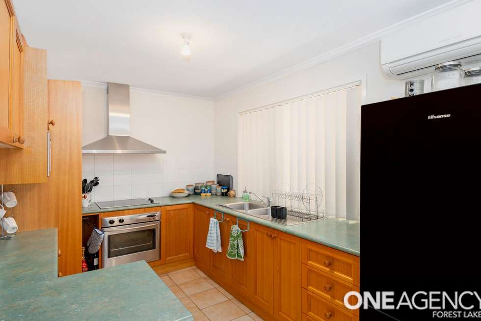 Second view of Homely house listing, 10 McKenzie Place, Forest Lake QLD 4078