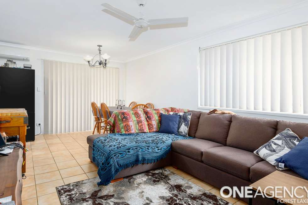 Third view of Homely house listing, 10 McKenzie Place, Forest Lake QLD 4078