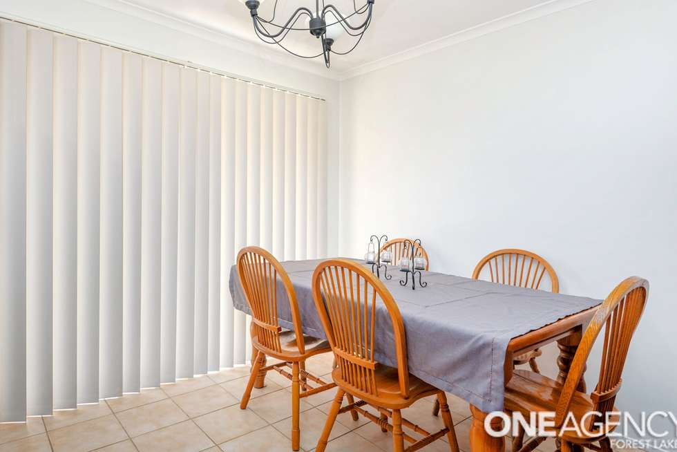Fourth view of Homely house listing, 10 McKenzie Place, Forest Lake QLD 4078