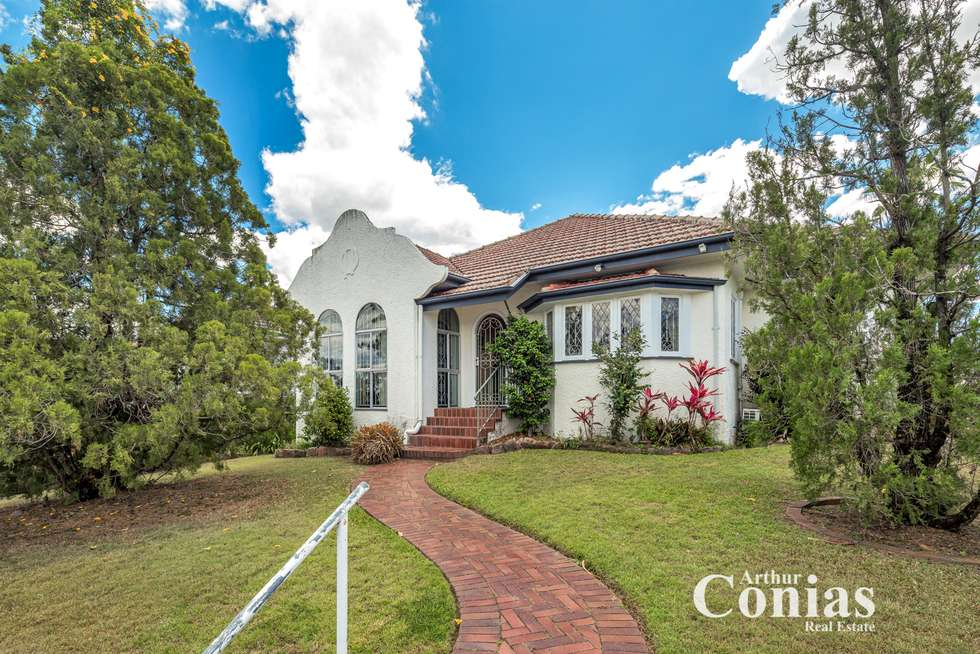Second view of Homely house listing, 41 Aston St, Toowong QLD 4066