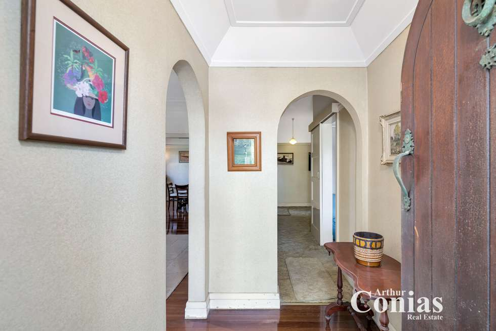 Third view of Homely house listing, 41 Aston St, Toowong QLD 4066