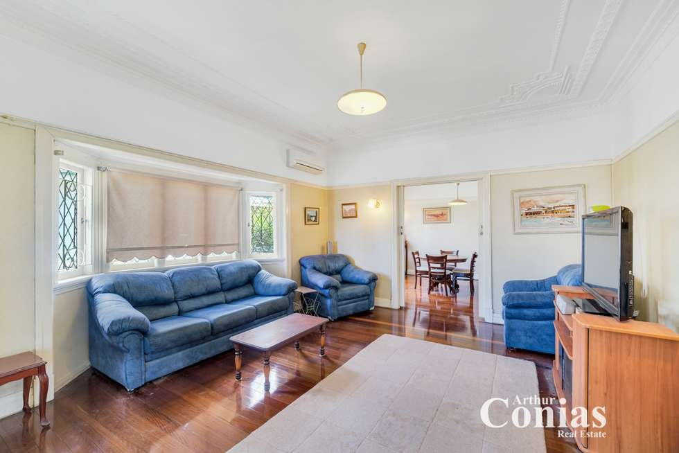 Fourth view of Homely house listing, 41 Aston St, Toowong QLD 4066