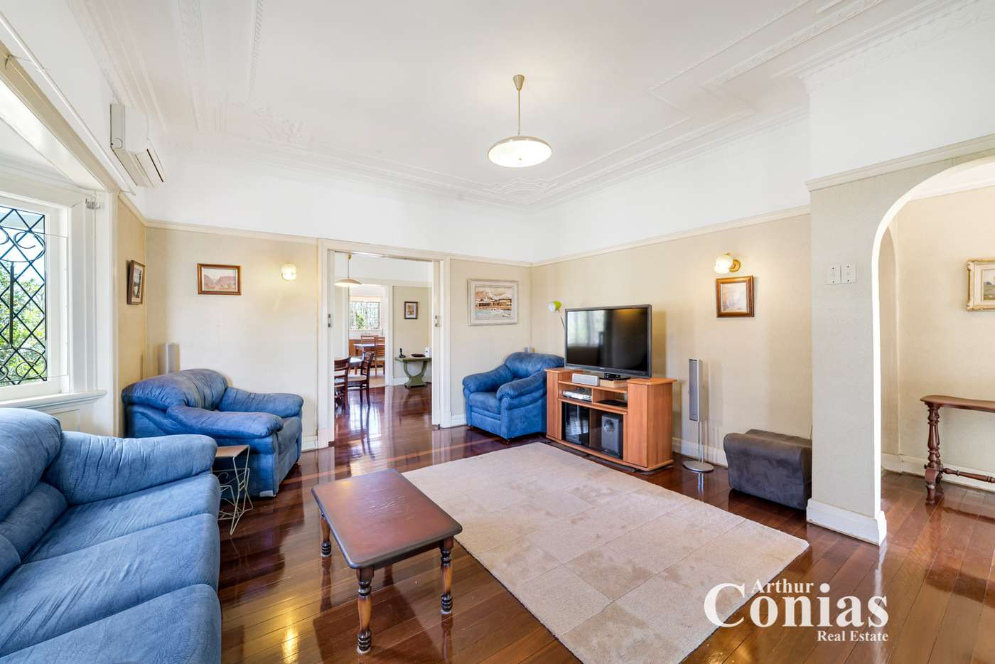 Fifth view of Homely house listing, 41 Aston St, Toowong QLD 4066