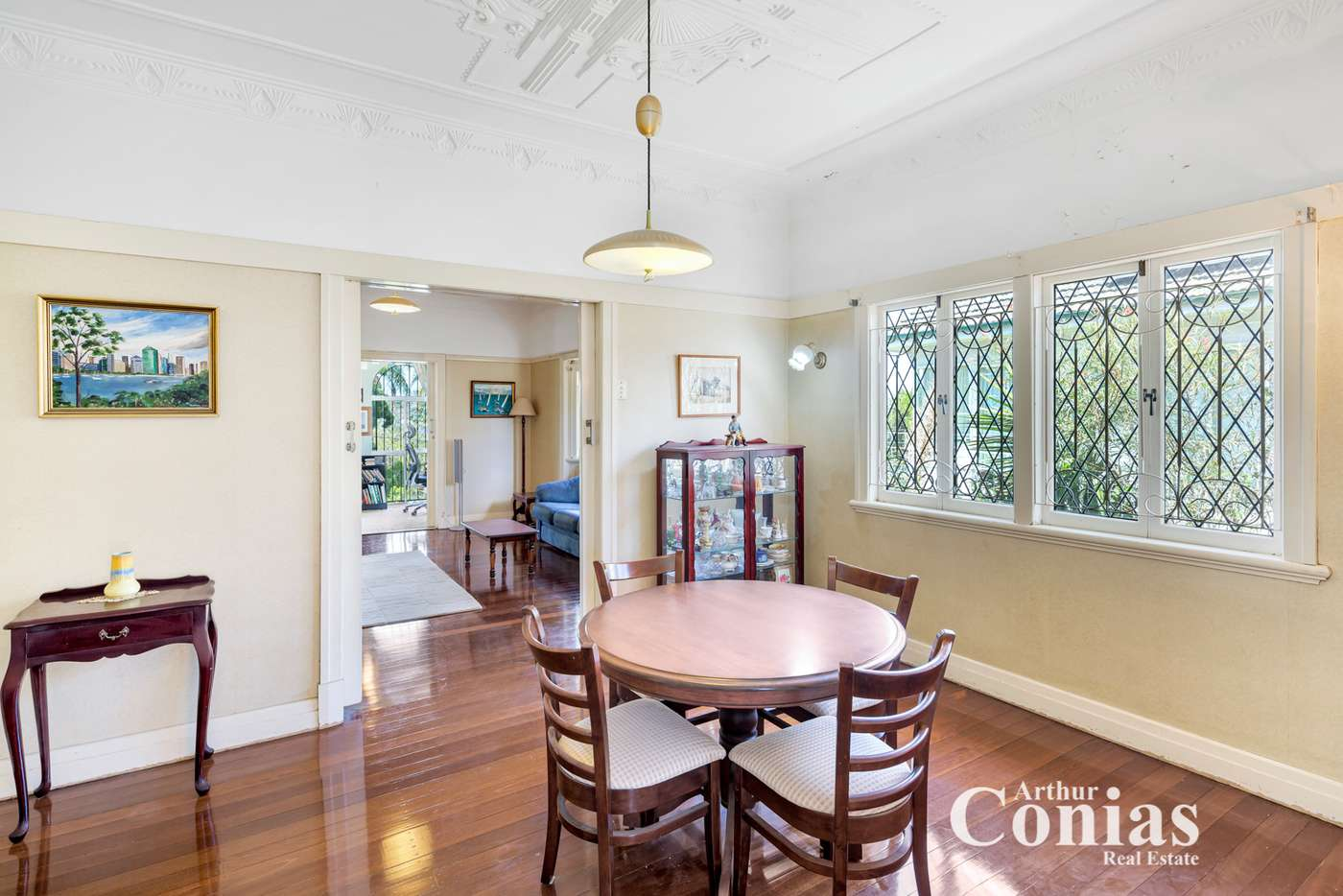 Sixth view of Homely house listing, 41 Aston St, Toowong QLD 4066