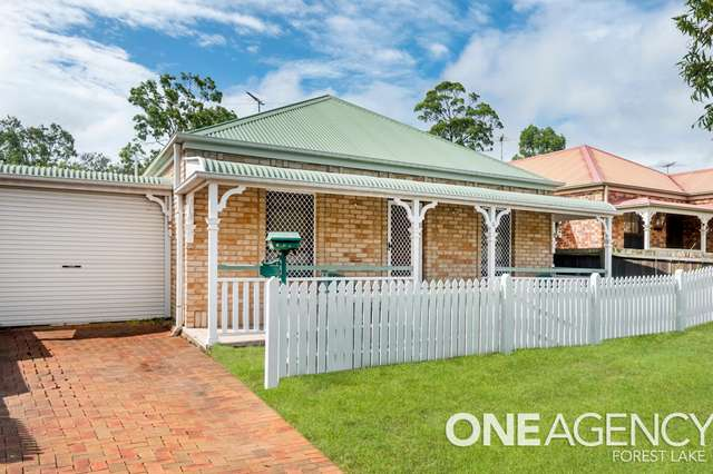 9 Prospect Crescent, Forest Lake QLD 4078