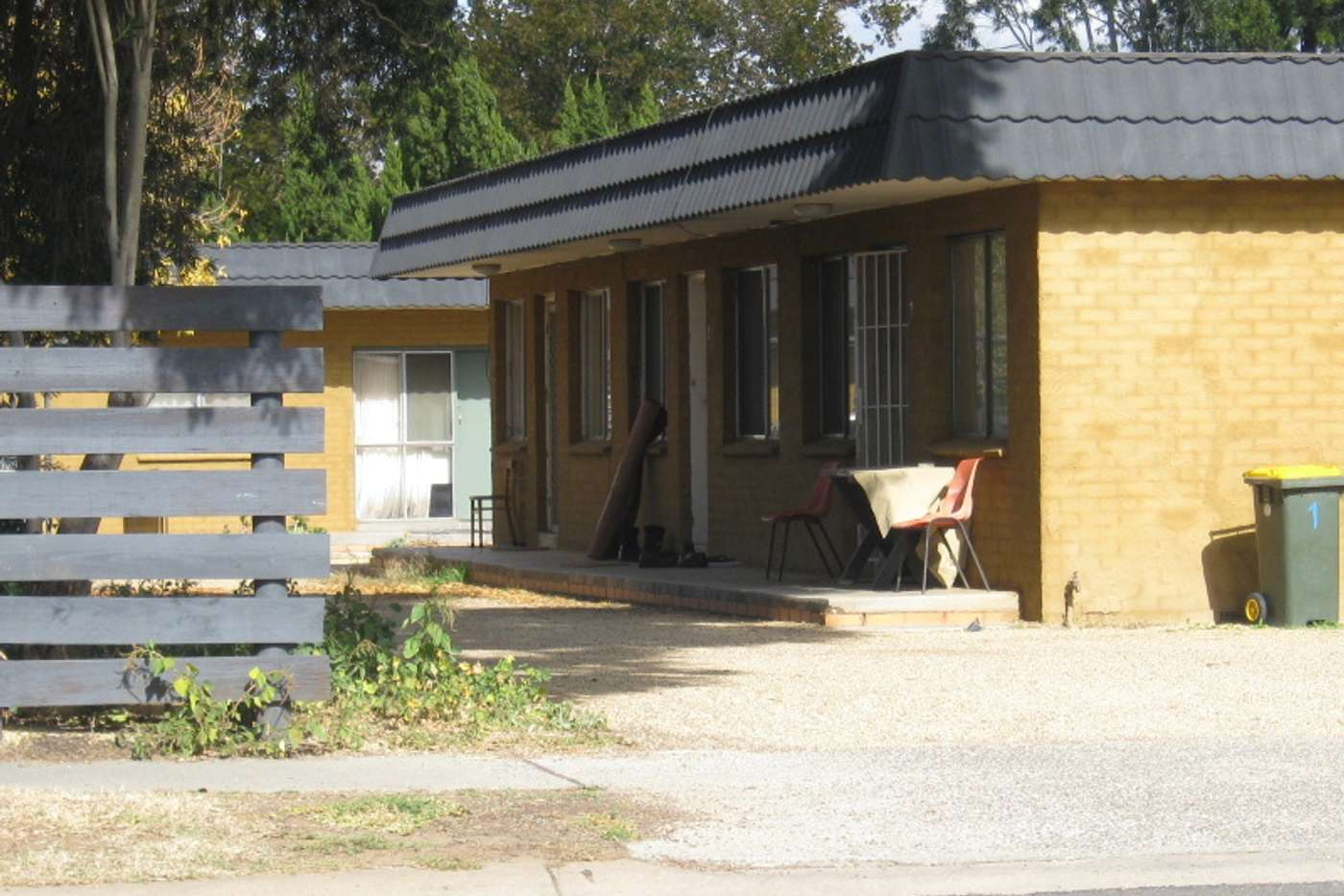 Main view of Homely unit listing, Unit 3/16 Mookarii Street, Cobram VIC 3644