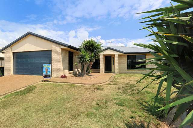 18 Toppers Dr, Coral Cove QLD 4670