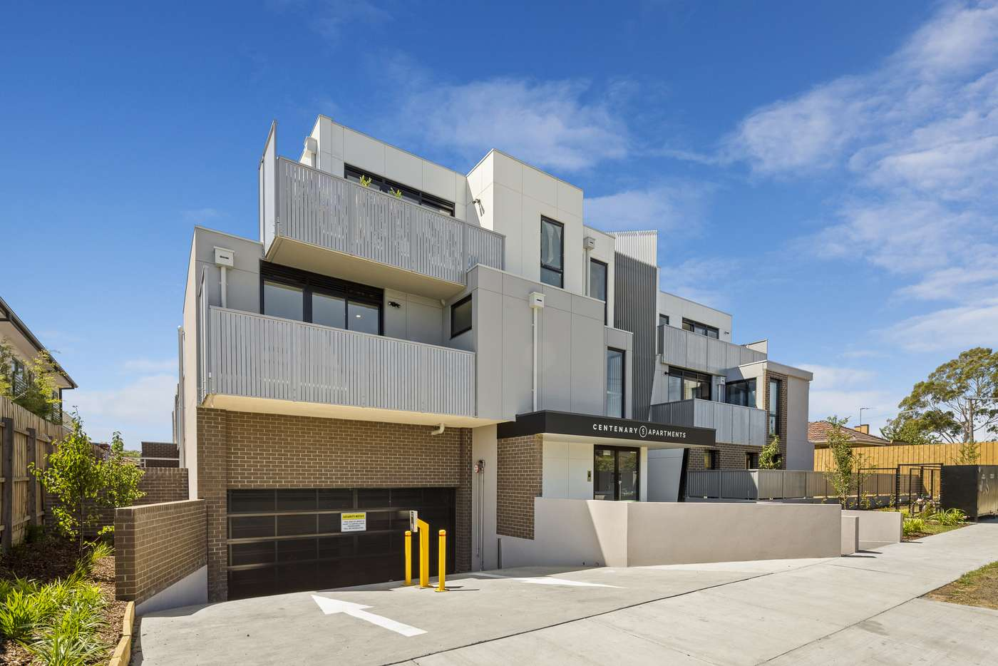 Main view of Homely apartment listing, Unit 107/817 Centre Rd, Bentleigh East VIC 3165
