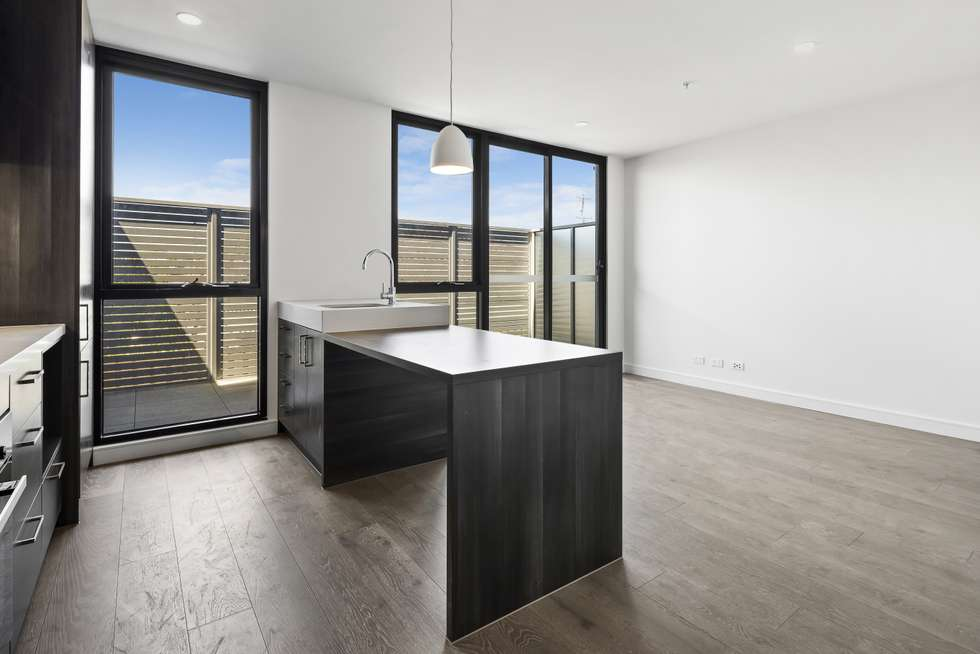 Second view of Homely apartment listing, Unit 107/817 Centre Rd, Bentleigh East VIC 3165