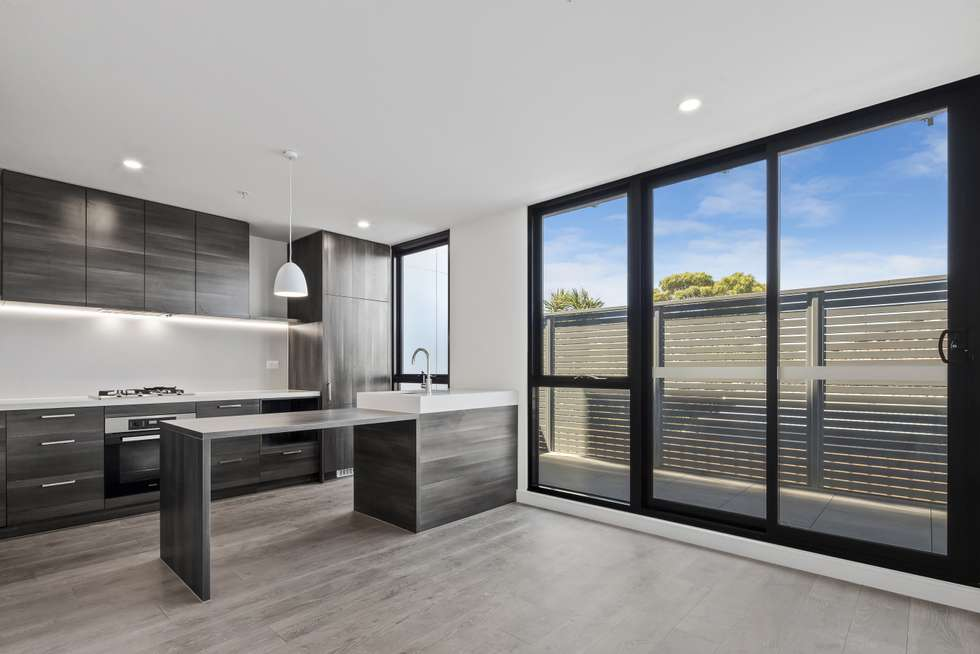 Third view of Homely apartment listing, Unit 107/817 Centre Rd, Bentleigh East VIC 3165