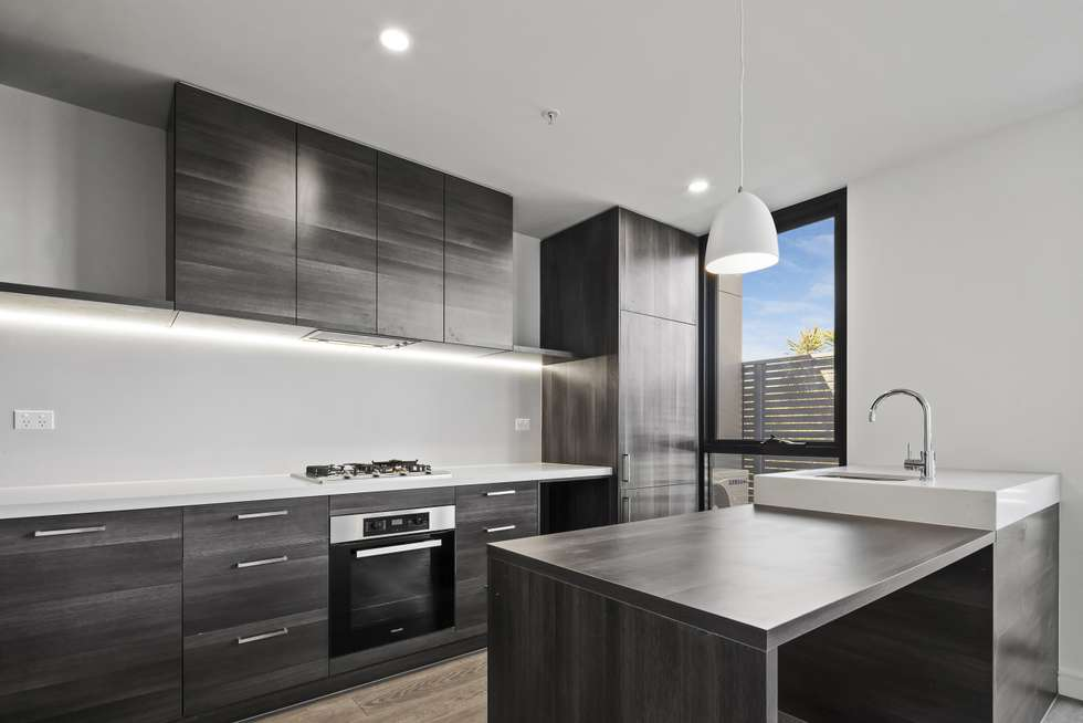 Fourth view of Homely apartment listing, Unit 107/817 Centre Rd, Bentleigh East VIC 3165