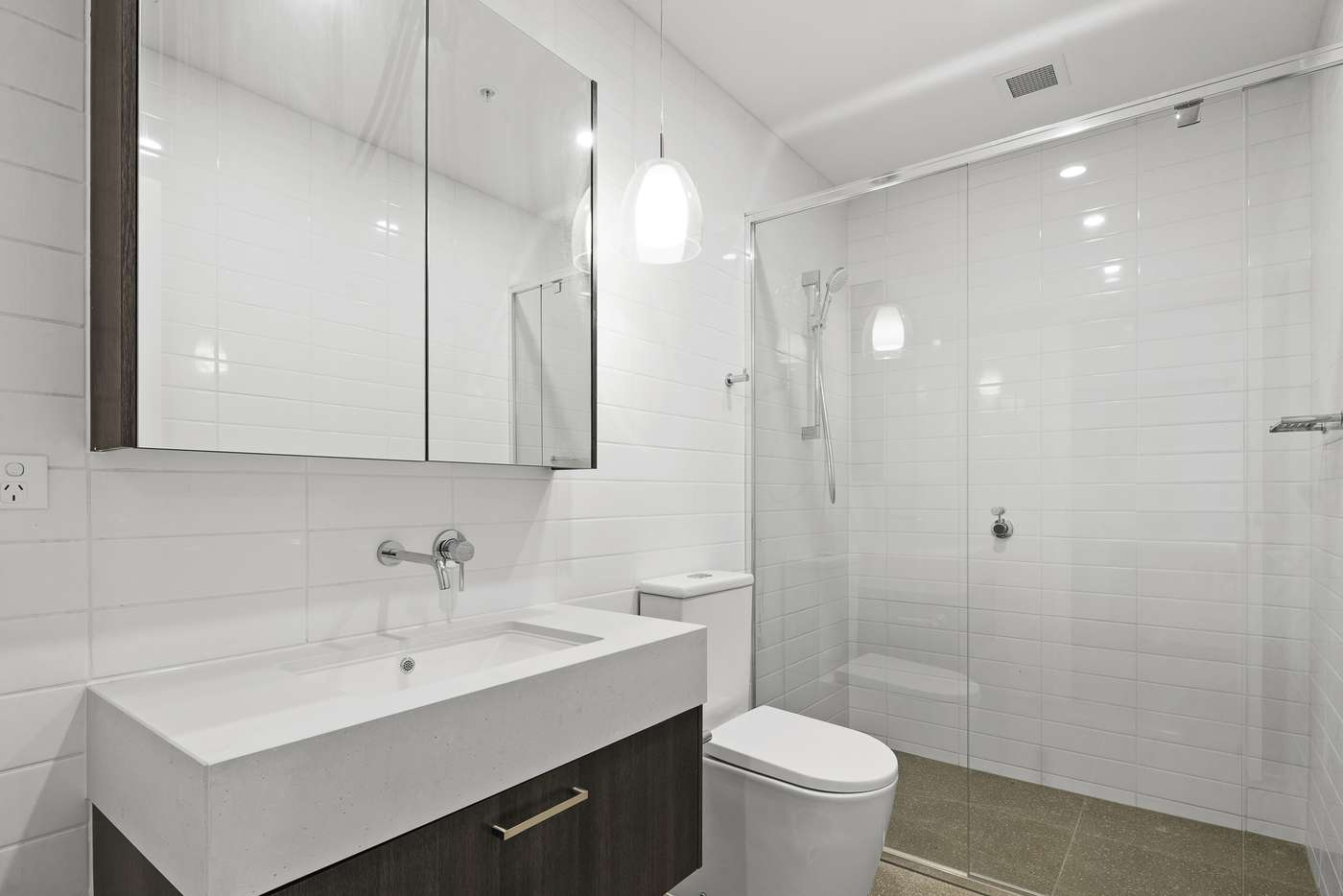 Sixth view of Homely apartment listing, Unit 107/817 Centre Rd, Bentleigh East VIC 3165
