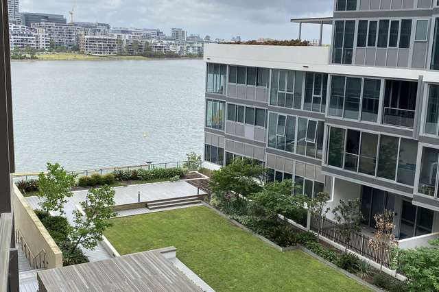 613/3 Foreshore Place, Wentworth Point NSW 2127