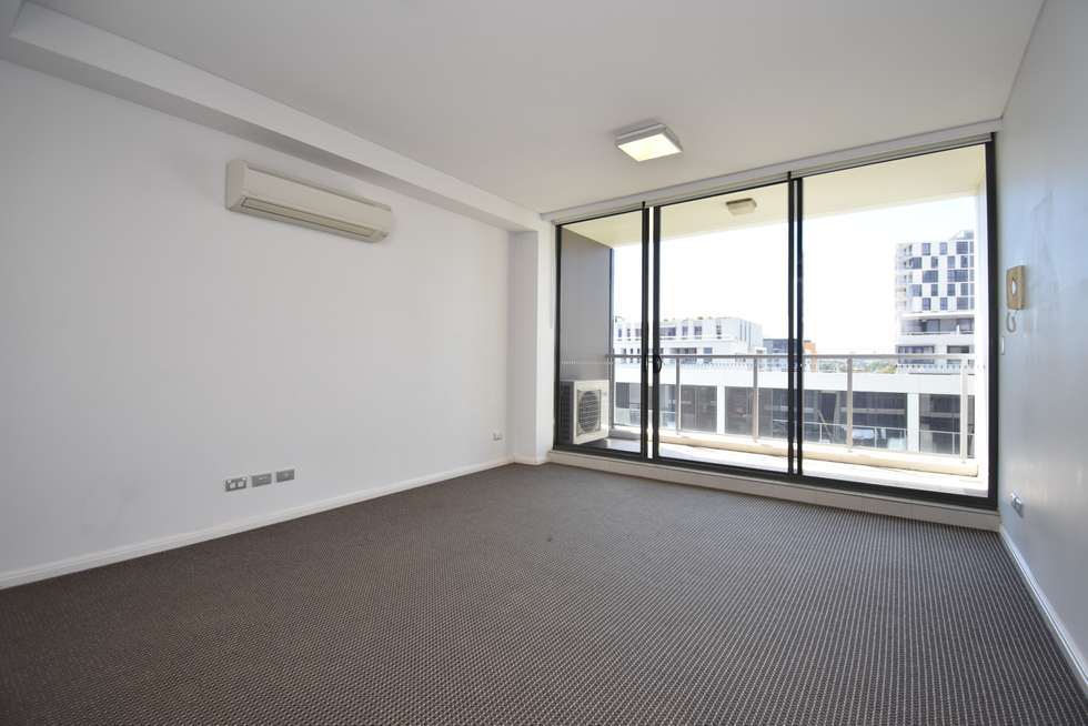 Second view of Homely apartment listing, Unit 712/6 Ascot Ave, Zetland NSW 2017