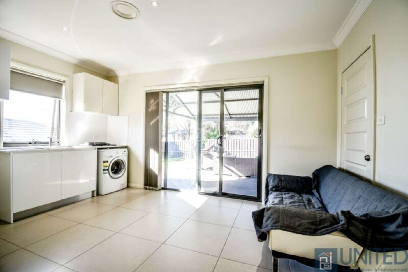 Main view of Homely studio listing, Studio/24 Bruton Ave, The Ponds NSW 2769