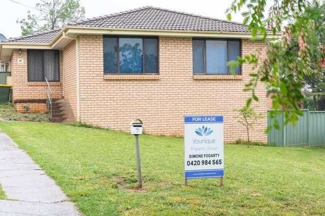 7 Katoa Pl, Orange NSW 2800