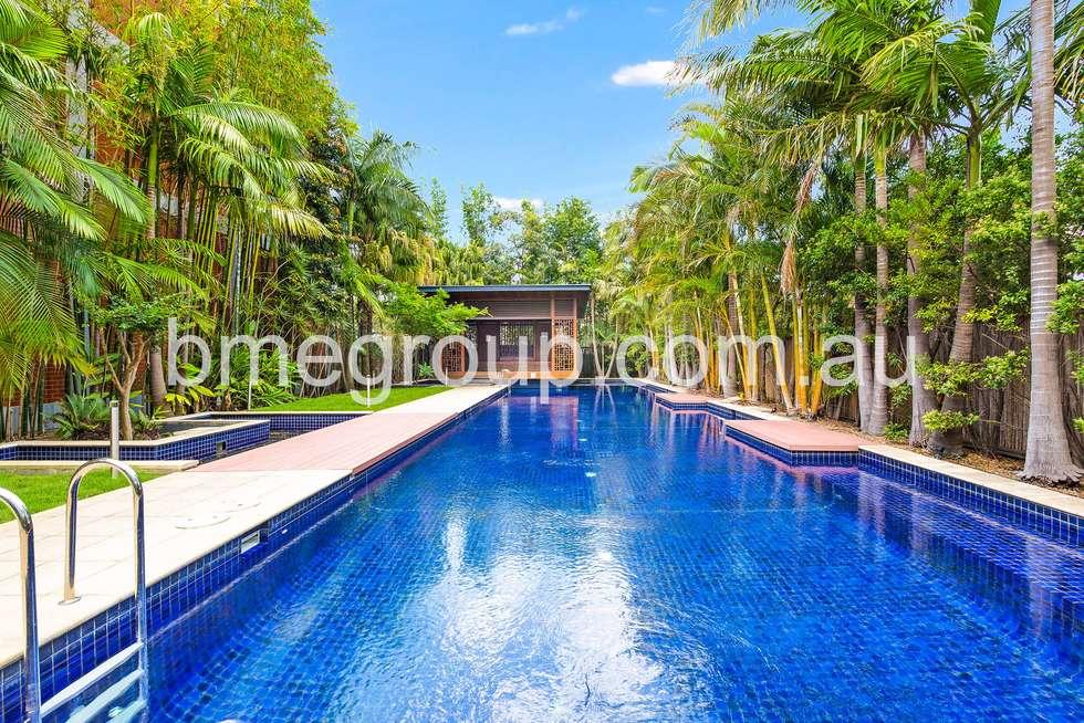 Third view of Homely apartment listing, Unit 1102B/8 Cowper St, Parramatta NSW 2150