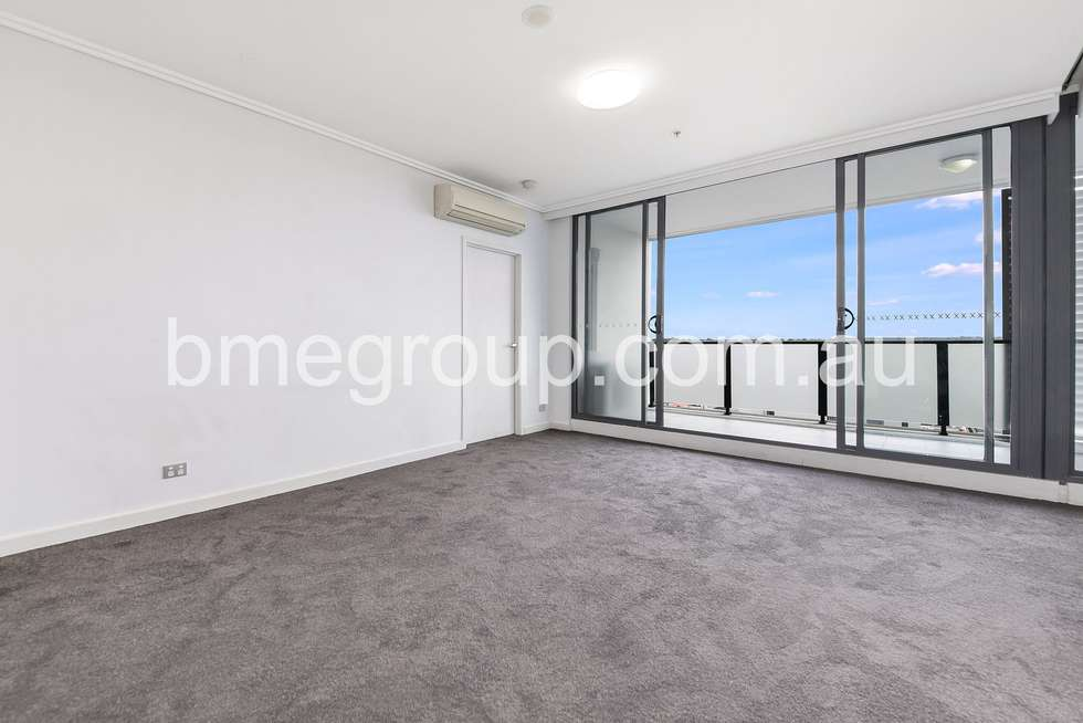 Fourth view of Homely apartment listing, Unit 1102B/8 Cowper St, Parramatta NSW 2150