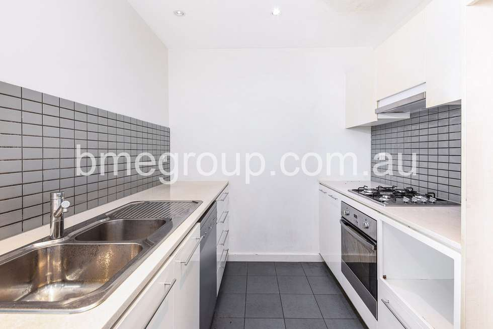 Fifth view of Homely apartment listing, Unit 1102B/8 Cowper St, Parramatta NSW 2150