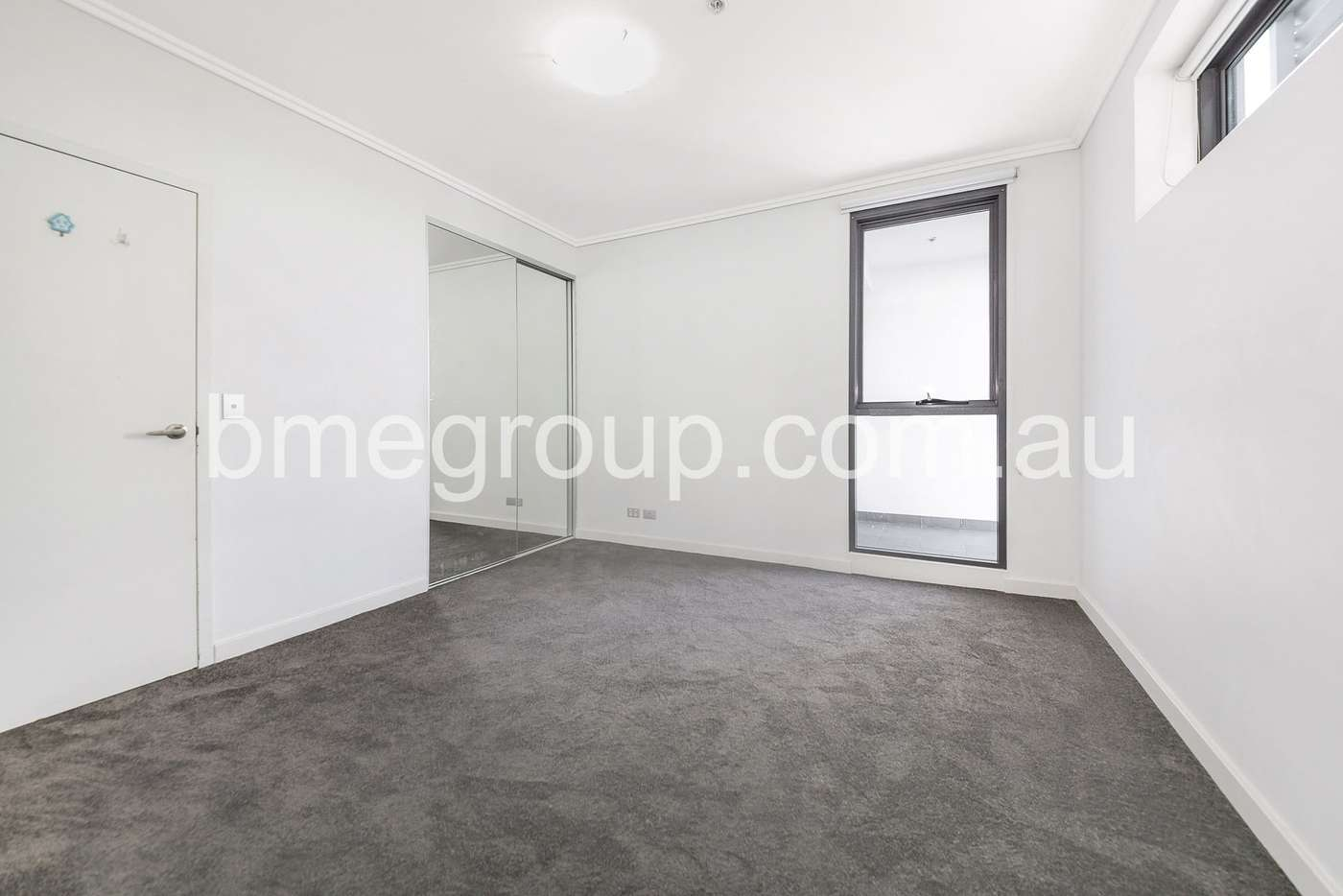 Sixth view of Homely apartment listing, Unit 1102B/8 Cowper St, Parramatta NSW 2150