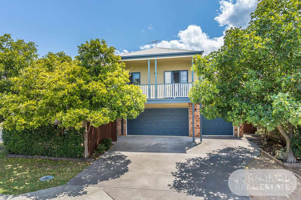 Second view of Homely house listing, 1 Leicester Ct, Kippa-ring QLD 4021