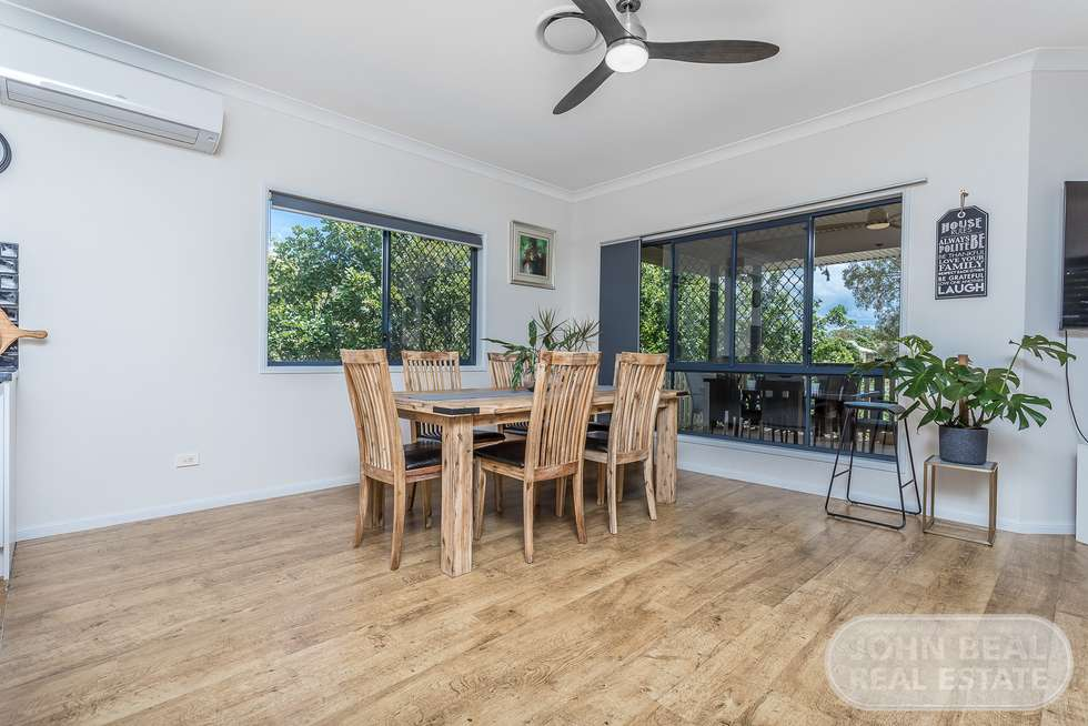Fourth view of Homely house listing, 1 Leicester Ct, Kippa-ring QLD 4021