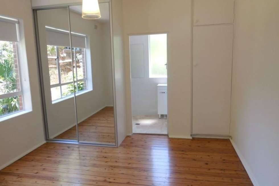 Third view of Homely apartment listing, 3/40 Brightmore Street, Cremorne NSW 2090