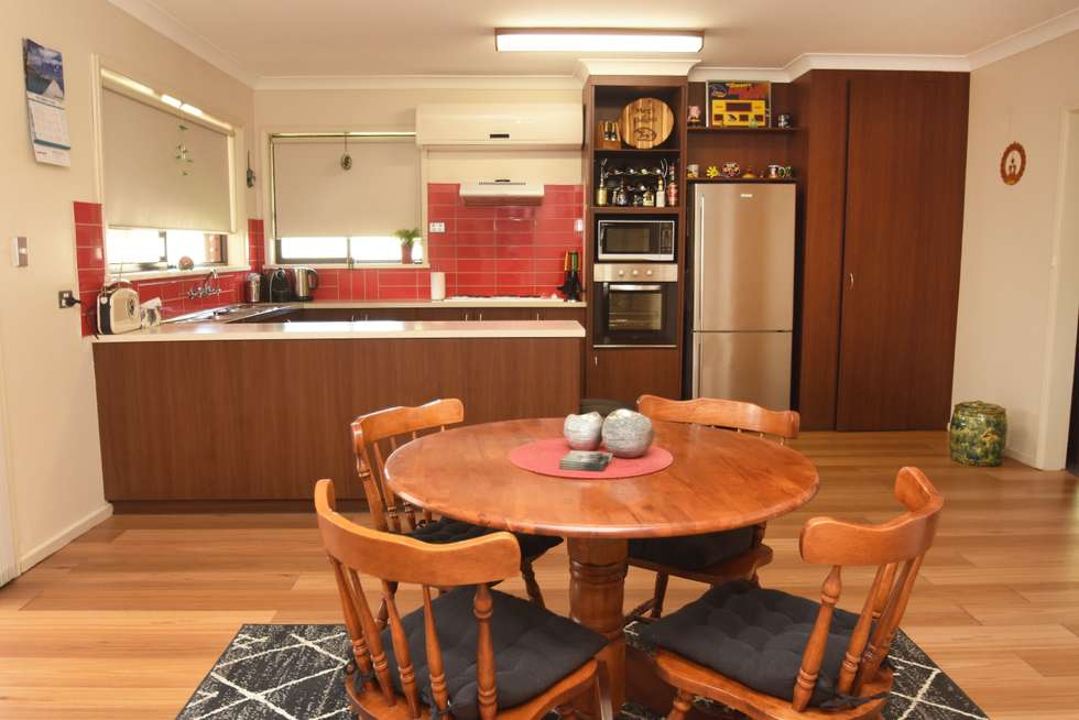 Second view of Homely house listing, 12 Cameron St, Merbein VIC 3505