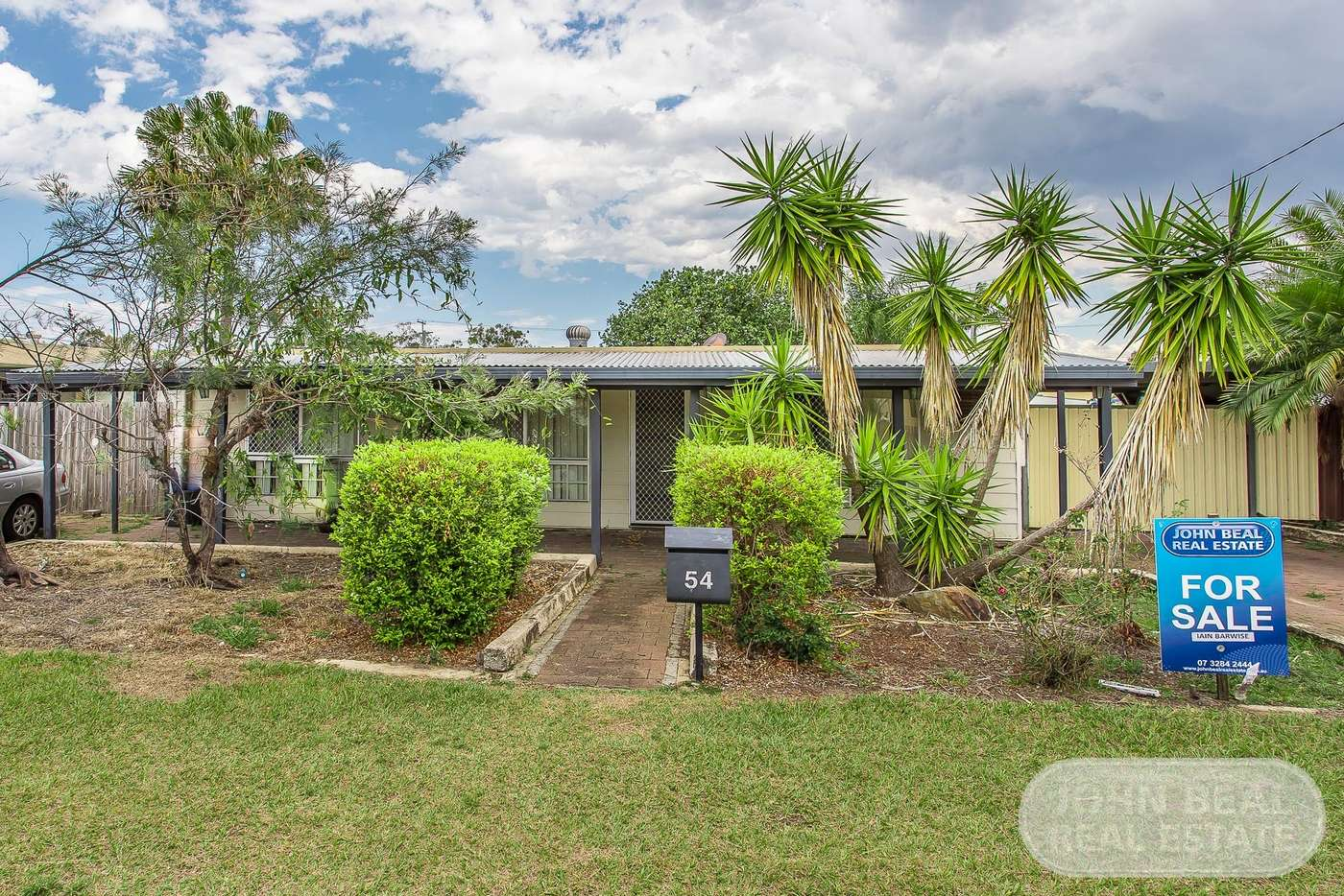Main view of Homely house listing, 54 Leonie St, Deception Bay QLD 4508