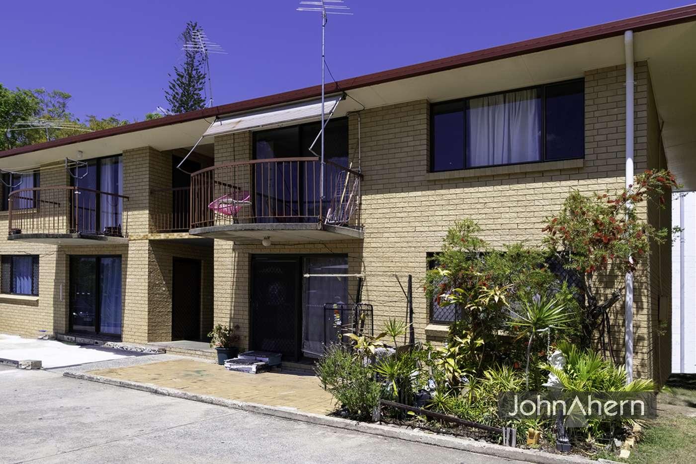 Main view of Homely unit listing, Unit 5/17 North Rd, Woodridge QLD 4114