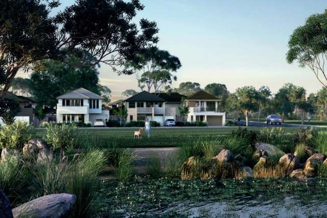 Lot 741 Anchoridge Estate, Geelong VIC 3220