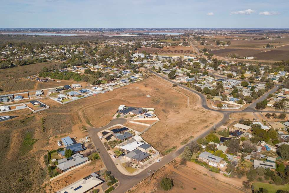 Second view of Homely residentialLand listing, Lot/32 Crosbie Place, Merbein VIC 3505
