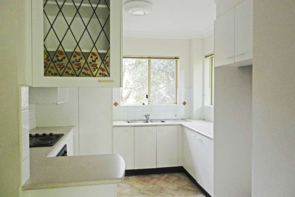Third view of Homely unit listing, 25/6-10 May Street, Hornsby NSW 2077