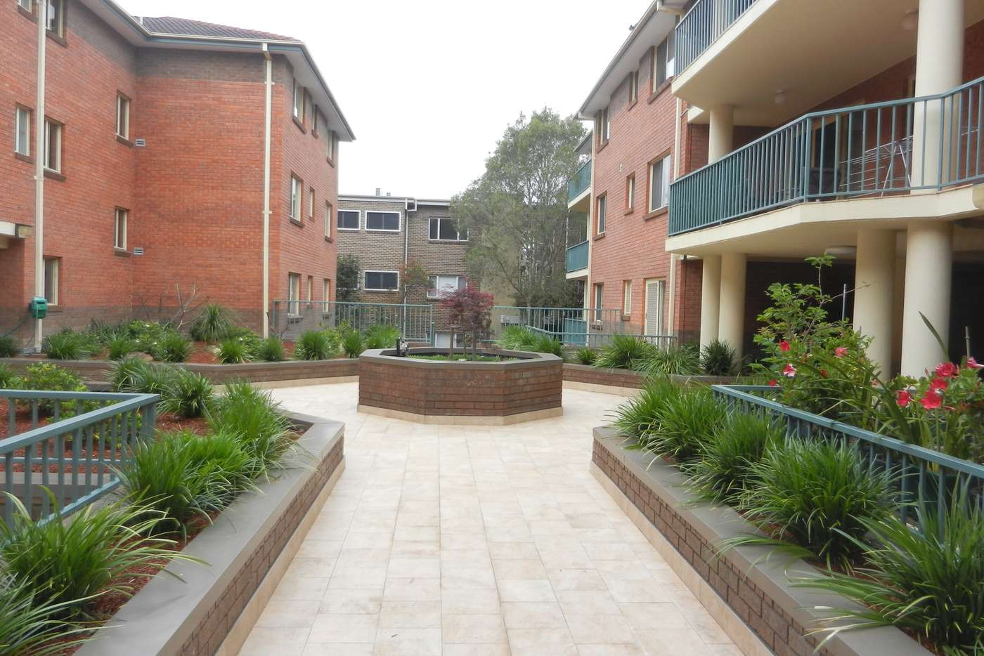 Seventh view of Homely unit listing, 25/6-10 May Street, Hornsby NSW 2077
