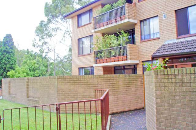29/215 Peats Ferry Road, Hornsby NSW 2077