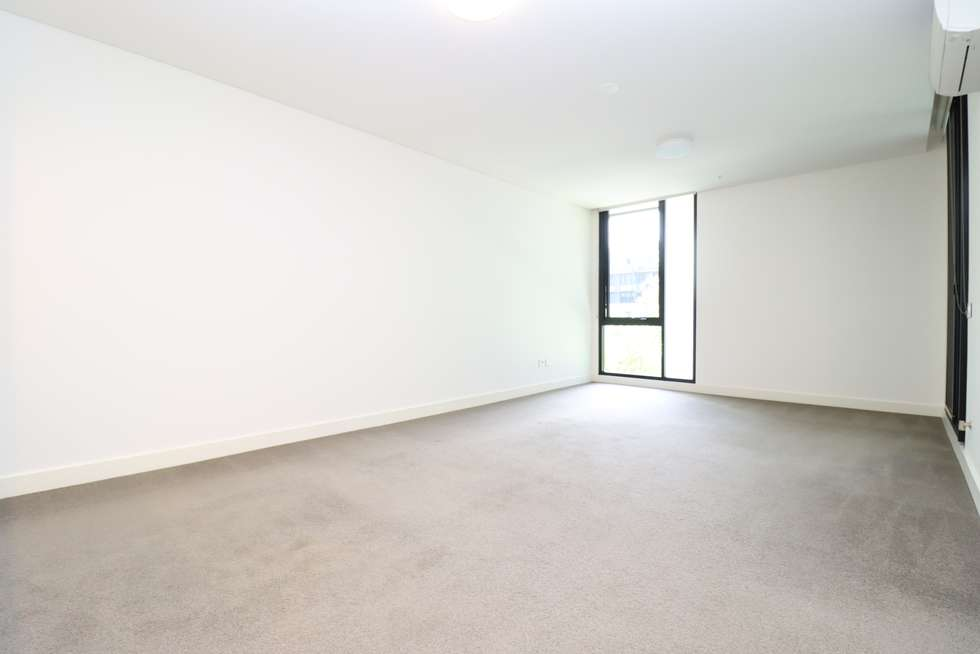 Second view of Homely apartment listing, C318/46 Savona Dr, Wentworth Point NSW 2127