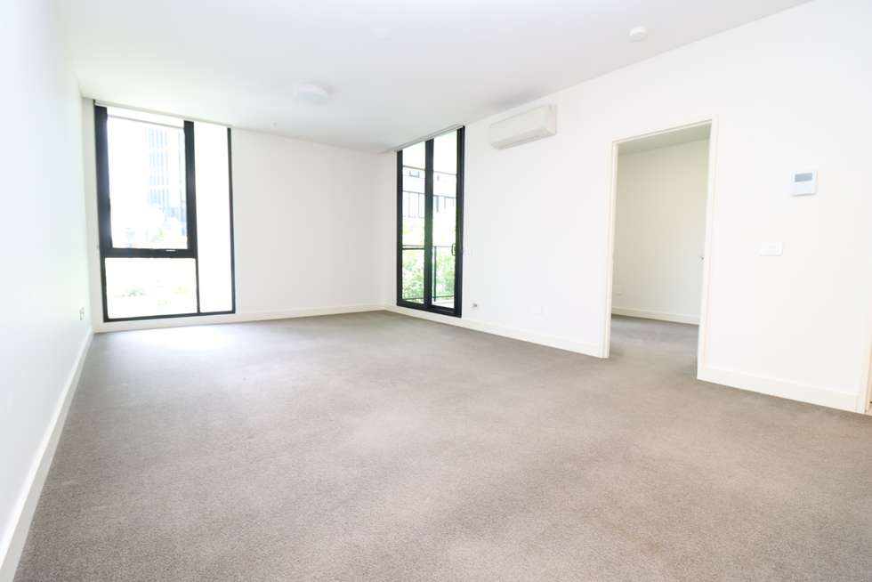 Third view of Homely apartment listing, C318/46 Savona Dr, Wentworth Point NSW 2127