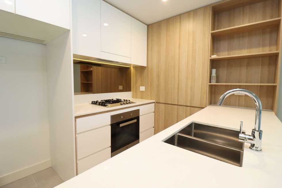 Fourth view of Homely apartment listing, C318/46 Savona Dr, Wentworth Point NSW 2127