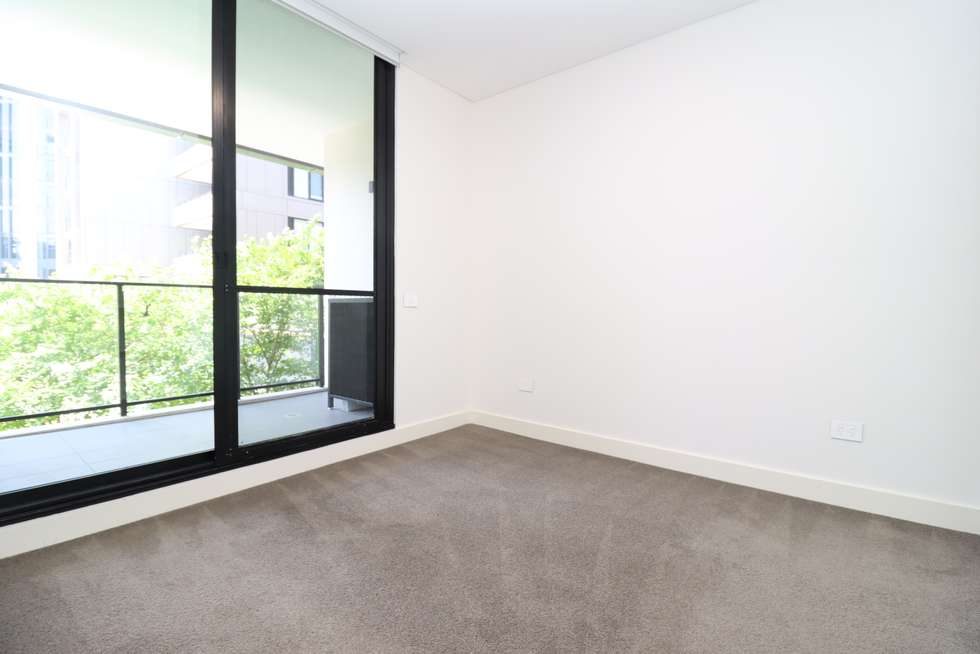 Fifth view of Homely apartment listing, C318/46 Savona Dr, Wentworth Point NSW 2127