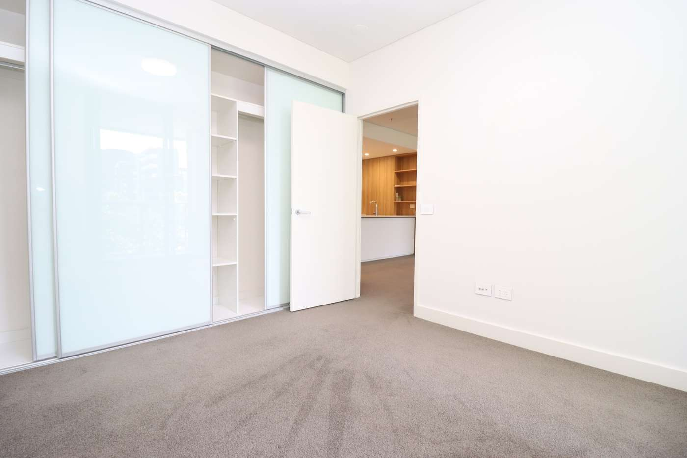 Sixth view of Homely apartment listing, C318/46 Savona Dr, Wentworth Point NSW 2127