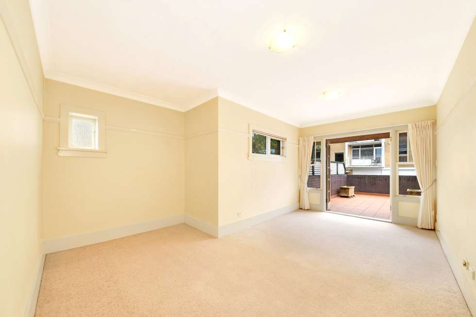 Second view of Homely apartment listing, 3/14 Florence Street, Cremorne NSW 2090