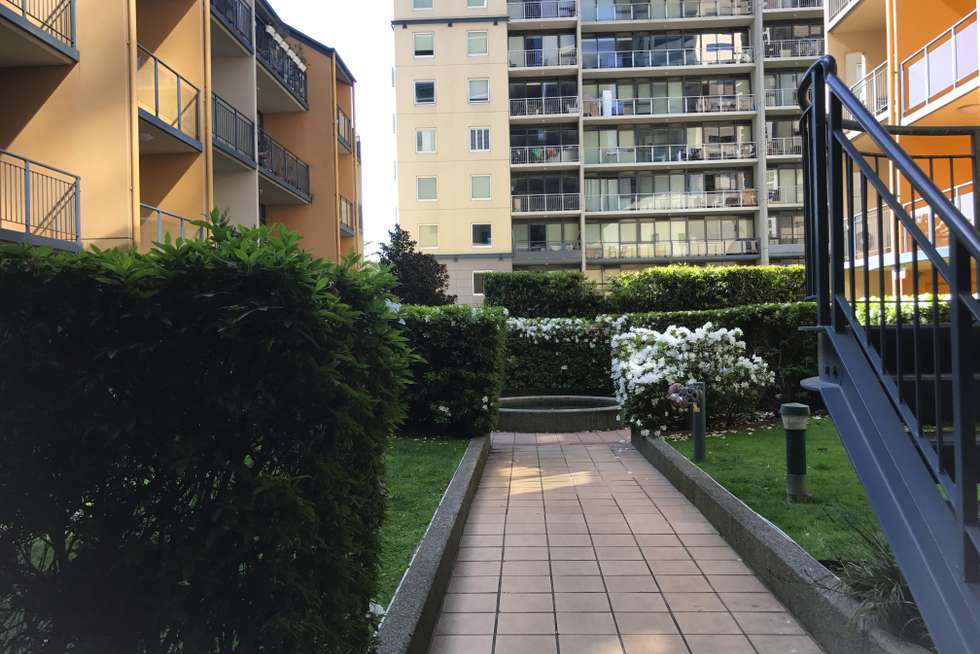 Third view of Homely apartment listing, Unit 220/28 Little Lonsdale St, Melbourne VIC 3000