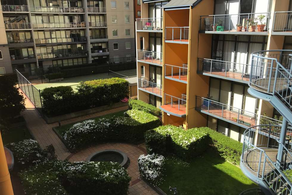 Fourth view of Homely apartment listing, Unit 220/28 Little Lonsdale St, Melbourne VIC 3000