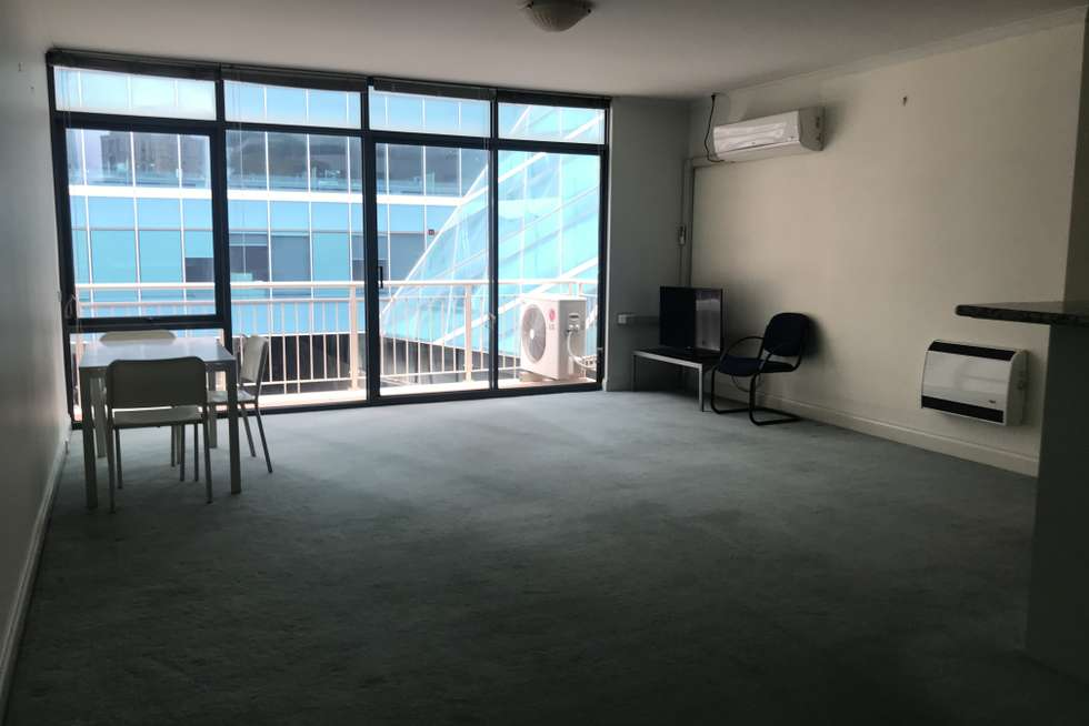 Fifth view of Homely apartment listing, Unit 220/28 Little Lonsdale St, Melbourne VIC 3000