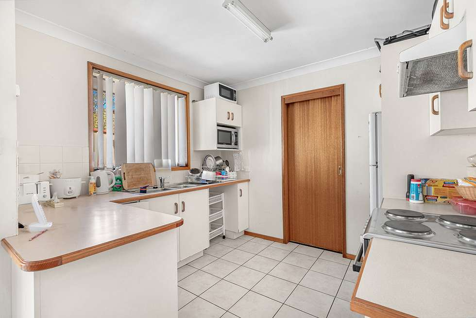 Second view of Homely unit listing, Unit 4/36A Mawson St, Shortland NSW 2307