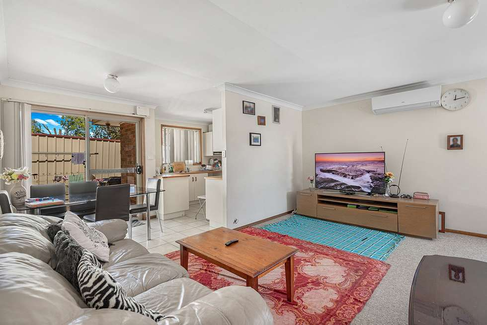 Third view of Homely unit listing, Unit 4/36A Mawson St, Shortland NSW 2307